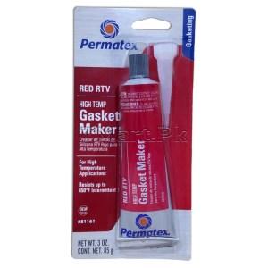 Permatex-Red-Gasket-85g