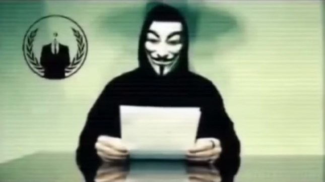 AnonFlint