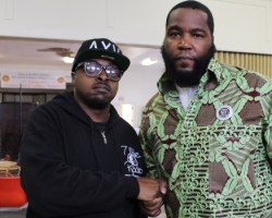 Marc D Live – Dr Umar Johnson Exclusive Interview