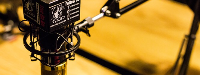 Open House Radio Show
