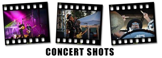 ConcertShots