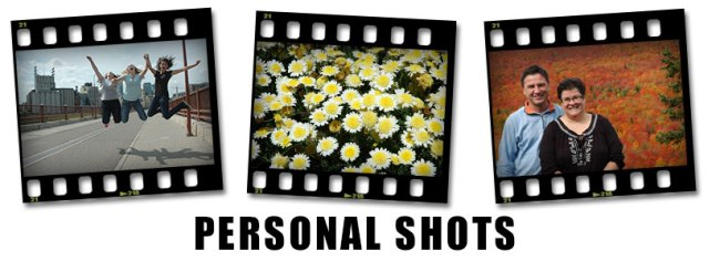 PersonalShots