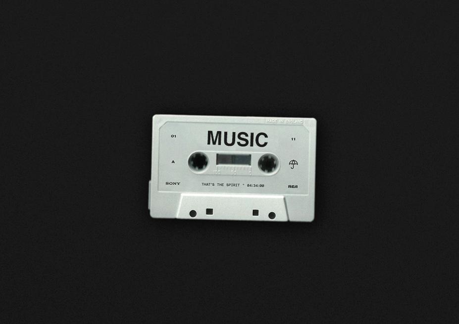 Заработок на продаже музыки