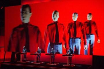 Kraftwerk - parlophone