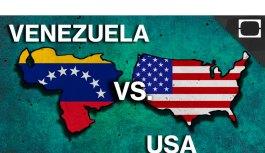 EUA consideram 'todas as opções' se Maduro usar a força na Venezuela