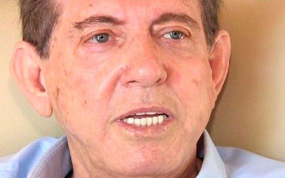 Toffoli homologa pedido de desistência de habeas corpus para João de Deus