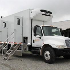 TriVan Truck Body