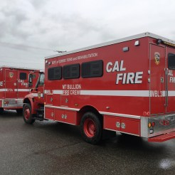 Cal Fire - Crew Transport Units (1)
