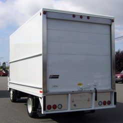 Charlie's Produce - Two 16' Reefer Vans 004
