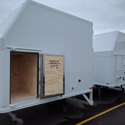 Detonator Transport Explosives Transport Truck Bodies 10