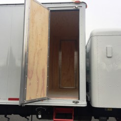 Detonator Transport Explosives Transport Truck Bodies 7