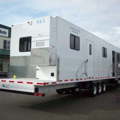 Northwest Marine Technology (1615) 44' trailer 010