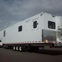 Northwest Marine Technology (1615) 44' trailer 049