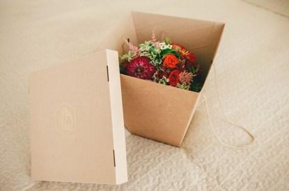 Букет невесты с доставкой