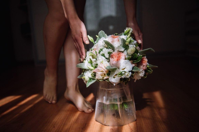 Свадебный букет Смоленск