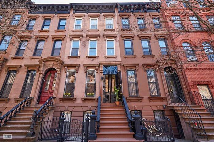 NYC Rowhouse Styles Guide Illustrations  Brownstoner