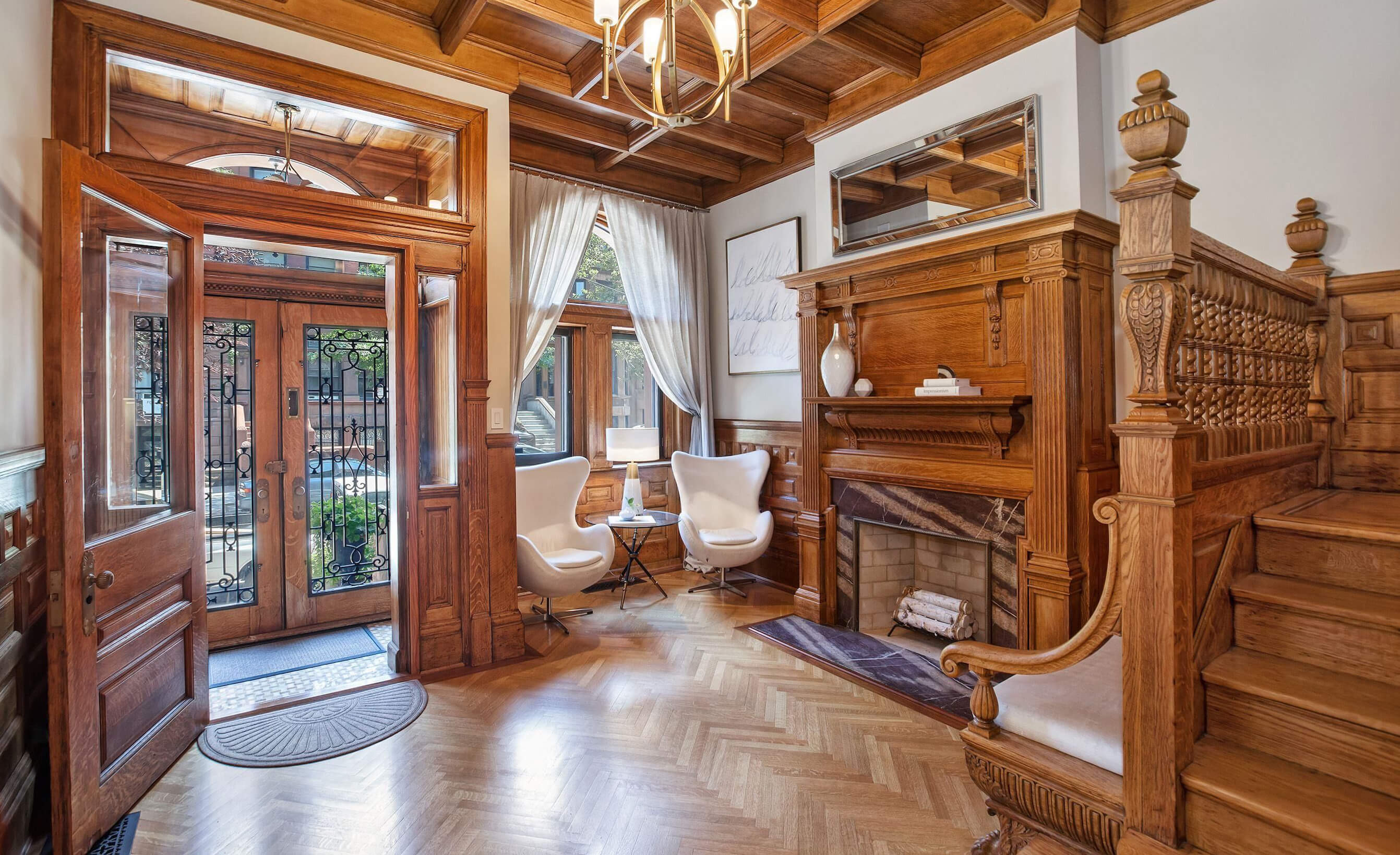 Interior Design Ideas Should Original Woodwork Be Painted