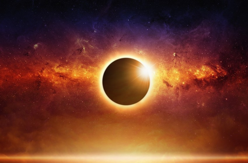 Solar Eclipse Mean in Astrology