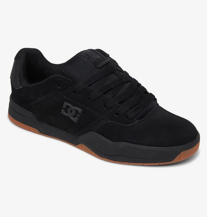 Dc Central Skate Shoes - Black