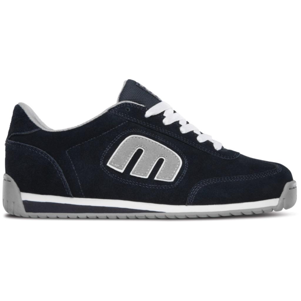 Etnies Lo Cut 2 Shoes - Navy