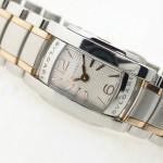 【中古】 ブルガリ アショーマ レディース腕時計 AA26S 質屋出品