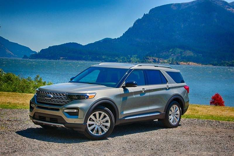2021 ford explorer is unchanged hybrid returns up to 450