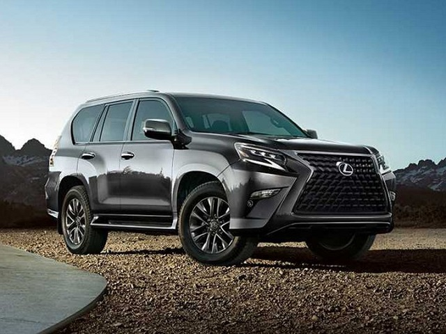 2022 lexus gx460 preview: no bigger changes to come - 7