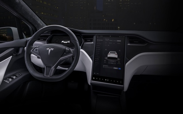 2021 Tesla Model X Specs and Features - 7 Seater SUVs