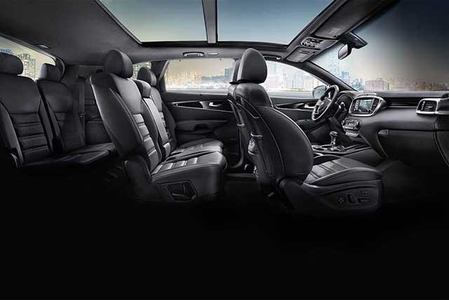 2020 Kia Sorento 7-seat SUV