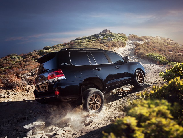 all rumors in one place  2021 toyota land cruiser  7