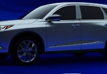 2022 Acura MDX featured