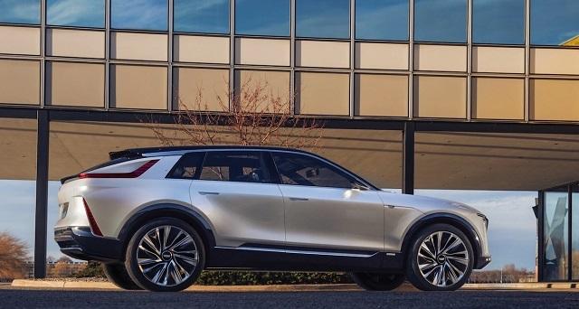 2022 Cadillac XT7 Rumors
