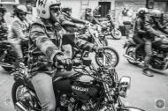 The Distinguished Gentleman's Ride Ljubljana 2015