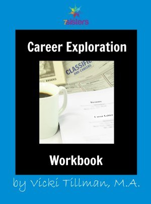 Career Exploration- The Basic Workbook