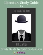 The Invisible Man Study Guide