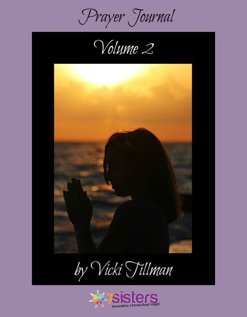 Prayer Journal 2