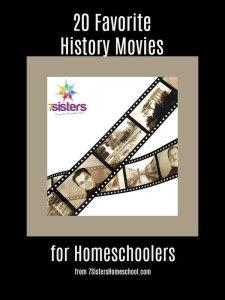 20-Favoritel-History-Movies