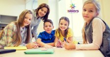 Homeschool Mom- An Acrostic 7SistersHomeschool.com