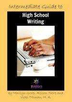 High School Writing Bundle 2: Intermediate Guide to High School Writing