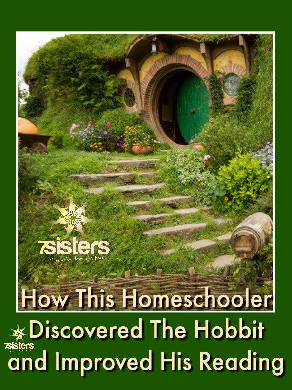 Homeschooler Discovered The Hobbit