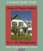 Anne of Green Gables Study Guide FREE!