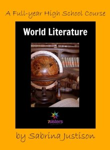 High School world Literature curriculum