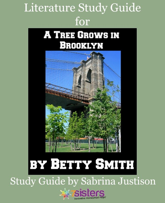 A Tree Grows in Brooklyn Study Guide