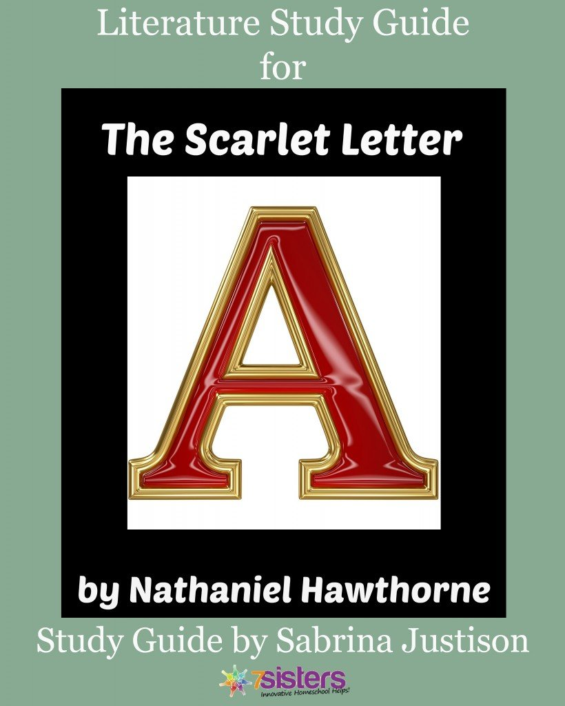Sparknotes The Scarlet Letter  levelings