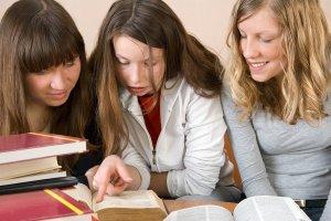 Activities for Homeschool High School Co-op Lit Classes