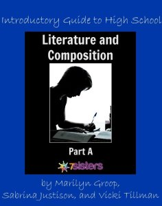 Suggested Syllabus for Introduction to Literature & Composition Part A Introduction to High School Literature and Composition