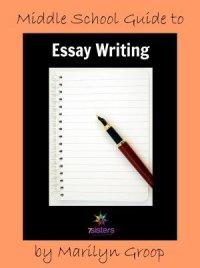 Top 10 Goals for Homeschool Middle School essay writing