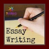 Essay Writing Guides 7SistersHomeschool.com