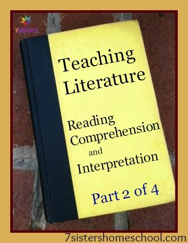 Teaching Literature Interpretation