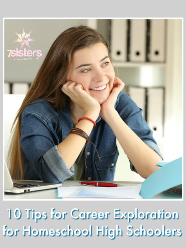 career exploration for teens